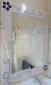 Mosaiquismo de laureles espejos pinterest mirror for Espejos rectangulares plateados