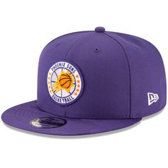 purchase cheap 69384 240e6 Men s Phoenix Suns New Era Purple 2018 Tip-Off Series Team 9FIFTY  Adjustable Hat,