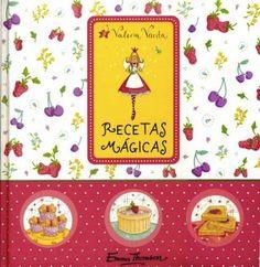 """""""Recetas mágicas"""". Emma Thomson. Beascoa"""