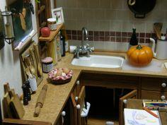 イメージ2 - halloween作品の画像 - ヒナぞー ミニチュア&ドールハウス - Yahoo!ブログ