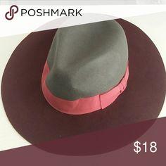 bc6ba922ba75f Bailey Hopper Cattleman Poet Hat 100% Wool Felt