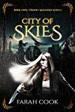 Free Kindle Book -   City of Skies (THE VIKING ASSASSIN SERIES Book 1)