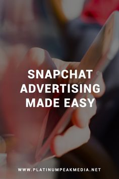 We all know that Snapchat filters and lenses are too entertaining, but Snapchat isn't just all about them! There's this thing called Snapchat advertising!  #marketing #digitalmarketing #traditionalmarketing #advertising #digitaladvertising #traditionaladvertising #internet #internetmarketing #b2b #b2c #success #sales #startups #smallbusiness #smallbiz #branding #networking #ecommerce #leadership #business #businessman #entrepreneur #entrepreneurs #entrepreneurship Snapchat Filters, It Network, Startups, Entrepreneurship, Internet Marketing, Ecommerce, Make It Simple, Leadership, Lenses
