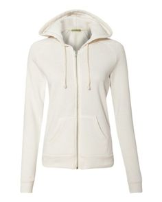 Alternative Ladies' Hooded Sweatshirt 9573 - Large - Eco Ivory- #fashion #Apparel find more at lowpricebooks.co - #fashion