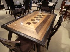 COMING SOON...HOME ELEGANCE FURNITURE FEATURED AT  THE WORLD MARKET CENTER.