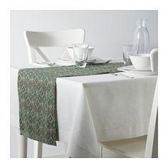 IKEA - JUDIT, Şervet masă, Protejează masa şi creează un decor plăcut.