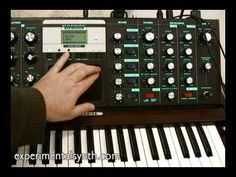 From my YouTube Channel/Blog ExperimentalSynth.com