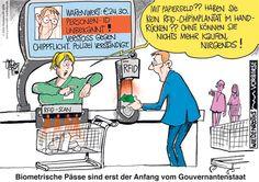 Das Bargeldverbot wird kommen. Die Frage ist nicht ob, sondern wann, wenn wir es nicht stoppen. Um aber zu verstehen, warum das Bargeldverbot überall in Europa und der Welt angesprochen wird, muss man zwei ganz wichtige Punkte verstehen. Um eine Sache vorwegzunehmen – es hat nichts mit Drogen oder Terrorismus... Viera, Weird Facts, True Stories, Germany, Cartoon, Humor, Comics, Memes, Fun