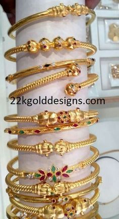 much buy avalee bangle pc best a price how in jewellery ring at bangles latest online the does gold designs cost