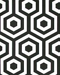 Hexágono 2 från Tres Tintas. Wallpaper.