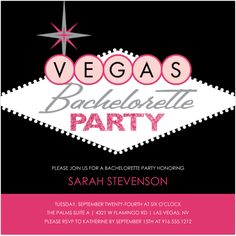 bachelorette party ideas | Bachelorette Party Ideas and Invitations | Mixbook