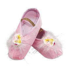 Aurora Ballet Slippers,One Size Child Disney, http://www.amazon.com/dp/B000I616R2/ref=cm_sw_r_pi_dp_KNvgrb1M07K8J