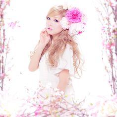 西野カナ - Floral Beauty