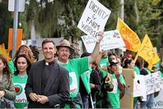 Great blog from the Presbyterians on Food Justice issues