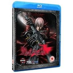 http://ift.tt/2dNUwca | Devil May Cry Blu-ray | #Movies #film #trailers #blu-ray #dvd #tv #Comedy #Action #Adventure #Classics online movies watch movies  tv shows Science Fiction Kids & Family Mystery Thrillers #Romance film review movie reviews movies reviews