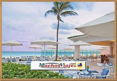#Hoteles baratos en CANCÚNsandoscancunluxuryexperienceresortcancun032✯ -Reservas: http://muchosviajes.net/oferta-hoteles