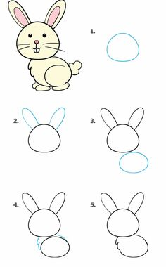 Easy Art Projects For Kids Drawing Fun Ideas For 2019 Cat Drawing For Kid, Simple Cat Drawing, Drawing Lessons For Kids, Easy Drawings For Kids, Art Lessons, Art For Kids, Pencil Art Drawings, Doodle Drawings, Animal Drawings