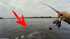 Ну это не рыбалка! Обо что я сломал весло на торфяных болотах в погоне з...
