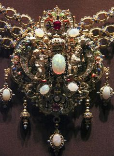 All sizes | Hungarian Opal Jewellery | Flickr - Photo Sharing!