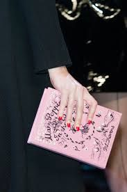 olympia le tan, book clutch