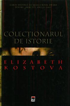 Elizabeth Kostova - Colecționarul de istorie Movies, Movie Posters, Films, Film Poster, Cinema, Movie, Film, Movie Quotes, Movie Theater