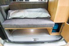 Wellhouse Mazda Bongo Friendee review - Wellhouse motorhomes | Practical Motorhome