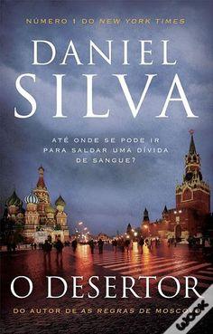 O Desertor, Daniel Silva