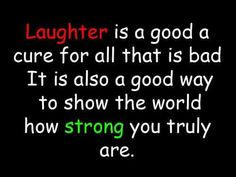 Laugh a lot :) Laugh A Lot, Live Laugh Love, Life Advice, Good Advice, Meaningful Quotes, Inspirational Quotes, Medicine Quotes, Quotes To Live By, Life Quotes