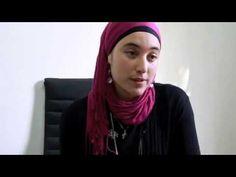 Interview de Maryam Ramadan (fille de Tariq Ramadan) - YouTube