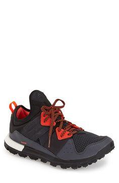 6689a957f4c3a adidas  Response Trail Boost  Running Shoe (Men)