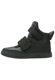 #Criminal #Damage #TRIBECA #Sneaker #high #black für #Herren -