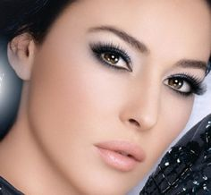Wedding Makeup Ideas 2012
