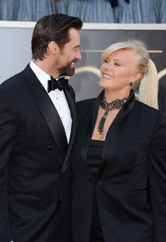 Hugh Jackman On Love, Marriage and Building His Family Through Adoption