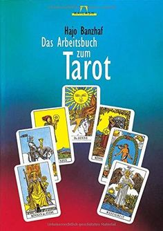 Das Arbeitsbuch zum Tarot Baseball Cards, Games, Books, Products, Author, Textbook, Pocket Books, Relationship, Word Reading