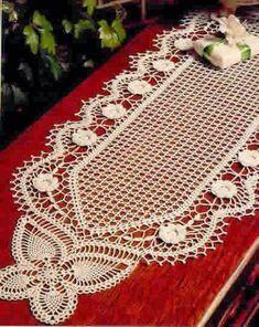 MARVELLOUS table cloth