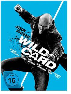 Der Action-Thriller Wild Card zeigt Jason Statham als ehemaligen Spielsüchtigen, der sich jetzt in Las Vegas als Bodyguard mit eiserner Hand seinen Lebensunterhalt verdingt. #action #jasonstatham #lasvegas #weltbild