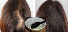 Masque incroyable à ingrédient unique pour stimuler la pousse de cheveux