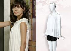 "Jung Eun-Ji in ""Trot Lovers"" Episode 6.  Dewl Shirt #Kdrama #TrotLovers #트로트의연인 #JungEunJi #정은지"