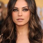 Hair Color for Olive Skin Brown Eyes