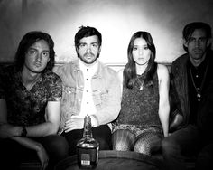 With its crashing guitars and caffeinated refrains, The Colourist (yes, thats a British u, and no, they arent actually British), is pop joie de vivre personified. The Orange County quartet (Adam Castilla, Maya Tuttle, Justin Wagner, and Kollin Johannsen) is on a mission to obliterate the idea of guilty pleasures. No prisoners will be taken.