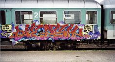 10 Fragen an Jepsy Graffiti Art, Graffiti Quotes, Love Graffiti, Graffiti Lettering, Graffiti Wildstyle, Old School Fashion, S Bahn, Train Art, Boy Character