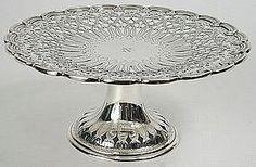 Tiffany sterling silver