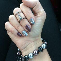 Loooove my new mani! 😍