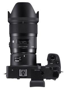 株式会社シグマは2月23日、レンズ交換式のミラーレスカメラ「SIGMA sd Quattro」「SIGMA sd Quattro H」を発表した。一眼レフカメラ用のSAマウントのレンズを装着できる。