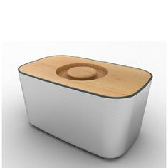 Brødboks - Designforevig. selges på ting Tissue Holders, Container