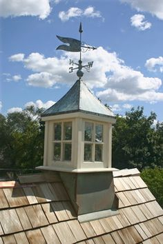Amazing Cupola Examples | Your Wood Cupola Source