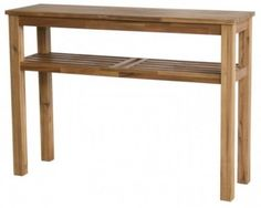 Kanan Console Table - $158