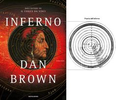 The catrovacer circle in Dan Brown's Inferno, with analysis by Mauro Ballesio.