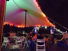Festival Lights, Outdoor Events, Fair Grounds, Lighting, Fun, Travel, Viajes, Light Fixtures, Lights