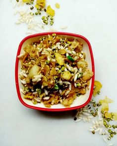 Image may contain: food Indian Dinner Menu, Food Preparation, Fried Rice, Onion, Garlic, Ethnic Recipes, Image, Dinner Ideas, Food Food